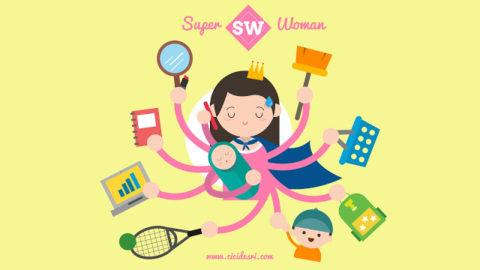 5 ide serhana merawat dri untuk mama super sibuk