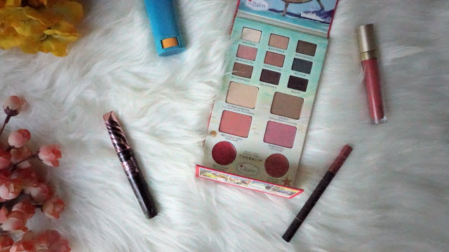 belanja make up the balm di iLOTTE