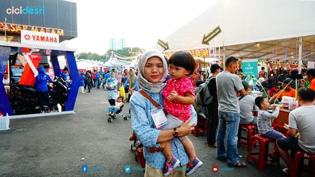 jakarta fair kemayoran indonesia 2018