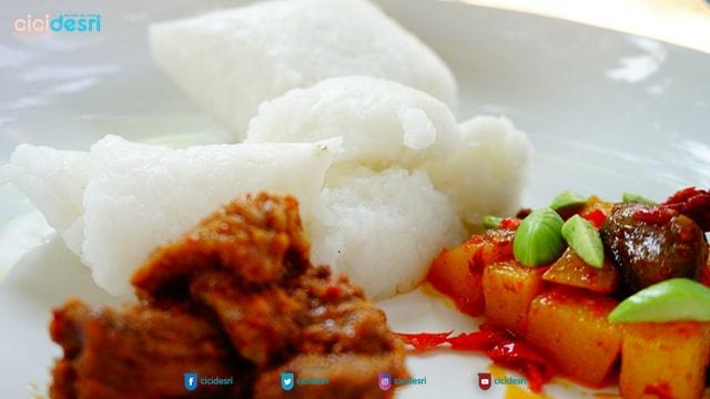 cara memasak ketupat praktis, enak dan cepat dengan K-Tupat K-Link