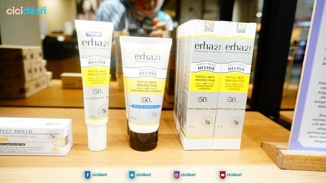 skincare anti aging erha klinik kecantikan