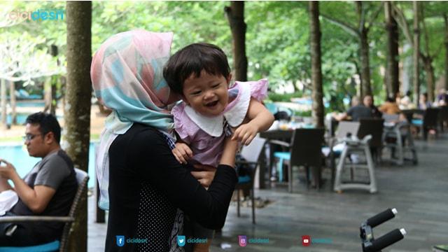 hari anak nasional, kebutuhan dasar anak, elly risman