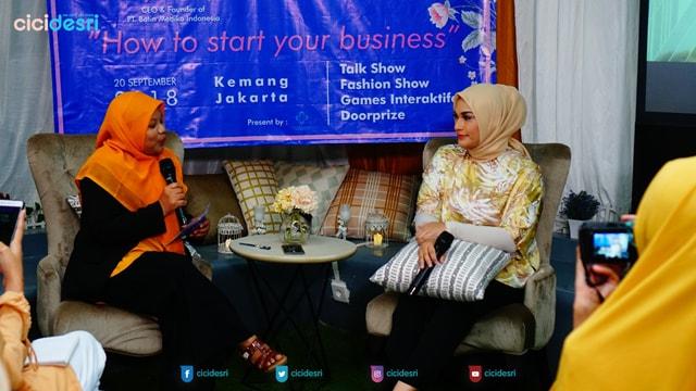 tips jadi penguasaha sukses, tips jadi womenpreneur sukses, tips sukses berwirausaha, tips sukses berbisnis, tips mendapatkan modal bisnis, tips mendapatkan investor, tips memulai bisnis bagi pemula, tips berbisnis untuk pemula