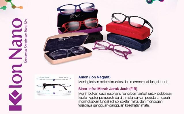 mata lelah, kacamata kesehatan, kacamata k link, k ion nano, kacamata k ion nano, gangguan penglihatan, harga k ion nano