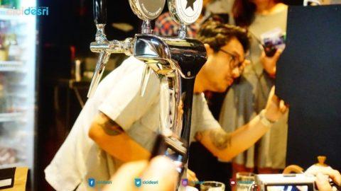 solusi sakit maag, barista profesional, indonesia barista championship 2018, promag ahlinya lambung, promag cair, penyebab penyakit maag, muhamad aga, aga barista, gejala sakit maag