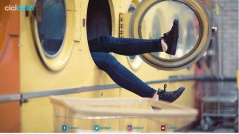 tips mencuci sepatu sneakers, cara mencuci sepatu sneakers, sepatu sneakers awet, cara sepati tetap awet