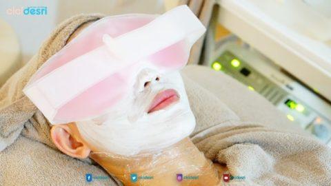 acne facial, brightening facial, facial murah jakarta, facial tanpa rasa sakit