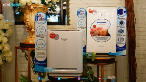 pentingnya udara bersih bagi kesehatan anak dan keluarga, udara sehat, polusi udara, panasonic, panasonic air purifier, panasonic car air purifier, air purifier mobil murah, review panasonic car air purifier. harga air purifier, review air purifier bagus murah