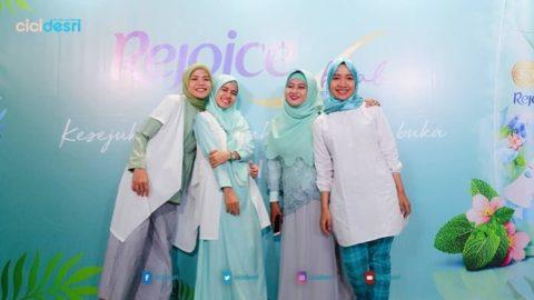 hijab influencer network member