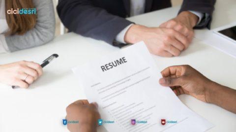 lStep by Step Mendapatkan Karyawan Potensial