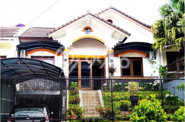 sewa rumah murah di Pondok Hijau Indah Bandung