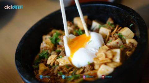 Ishiyaki Chin Ma Han