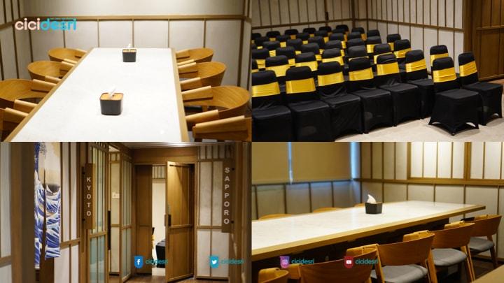 rekomendasi ruang meeting di Serpong
