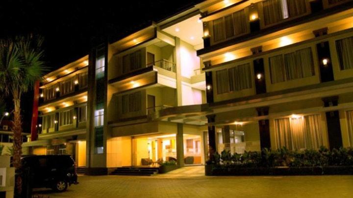grand purnama hotel kuningan