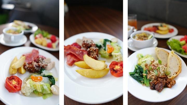 menu sarapan 2 best western premier hotel