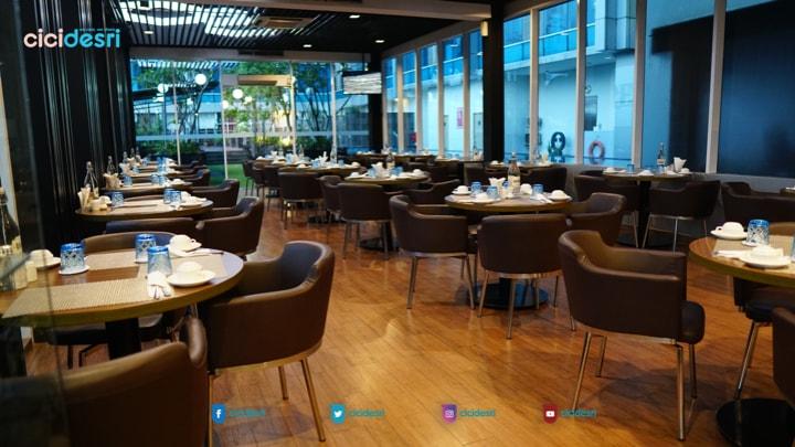 restaurant best western premier hotel
