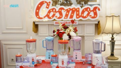 produk cosmos home appliences