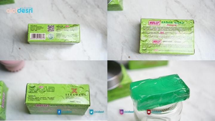 sabun untuk alergi kulit