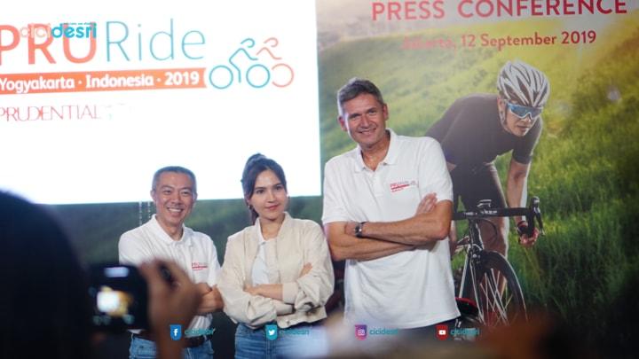 olahraga sepeda pruride indonesia