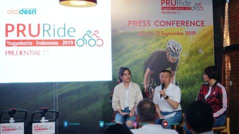 sportfest terbesar dari prudential indonesia
