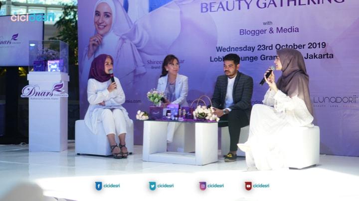 tips kulit wajah sehat dnars indonesia