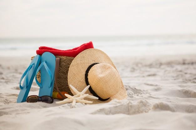 liburan ke pantai dengan airy app