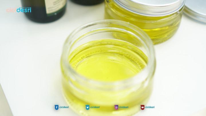 review olivoila minyak zaitun