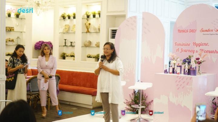 5 Tips Merawat Miss V agar Tetap Sehat dan Bersih Ala Sumber Ayu Deo White
