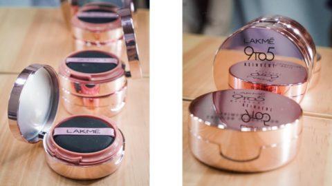 review lengkap Lakmé 9to5 Reinvent Primer + Matte Cushion Foundation Review, Cushion Serba Bisa Cocok untuk Oily Skin