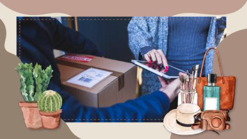 5 Tips Aman Bertransaksi Online dengan Metode Pembayaran COD