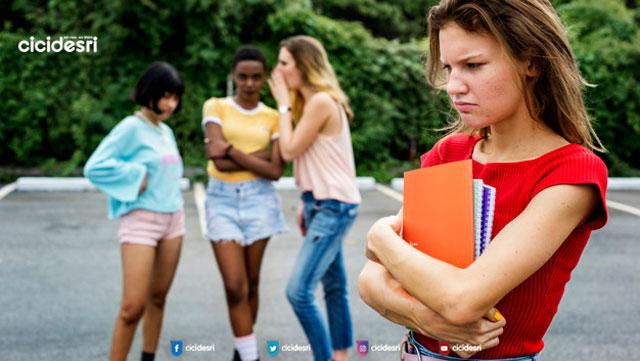 bullying pada anak dan remaja hingga dewasa