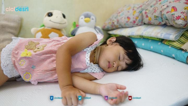 Perbaiki Kualitas Tidur dengan C-PRO Kasur Sehat