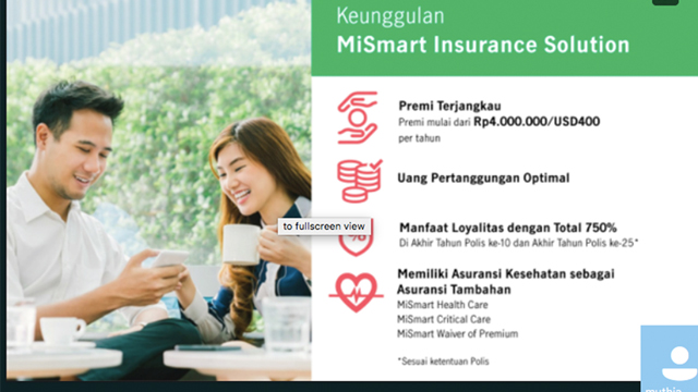 keunggulan MiSSION Manulife