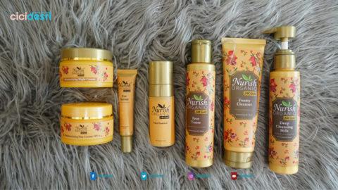 skincare halal, skincare organik, skincare natural