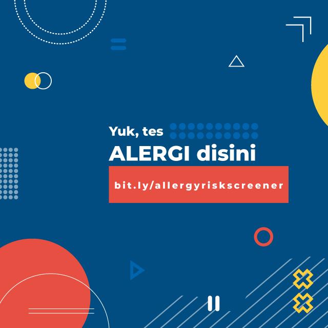 world's allergy week