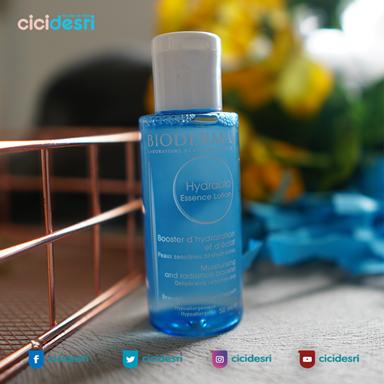 bioderma essence lotion untuk kulit kering