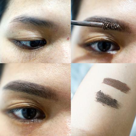 mascara, mascara eyebrow, mascara alis
