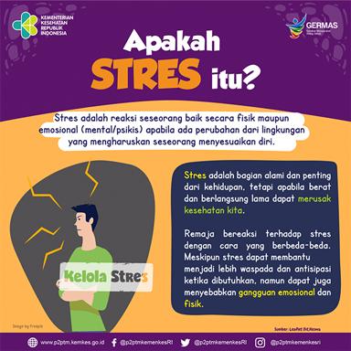 pengertian stress, stress yaitu, pengertian frustasi, makna stress