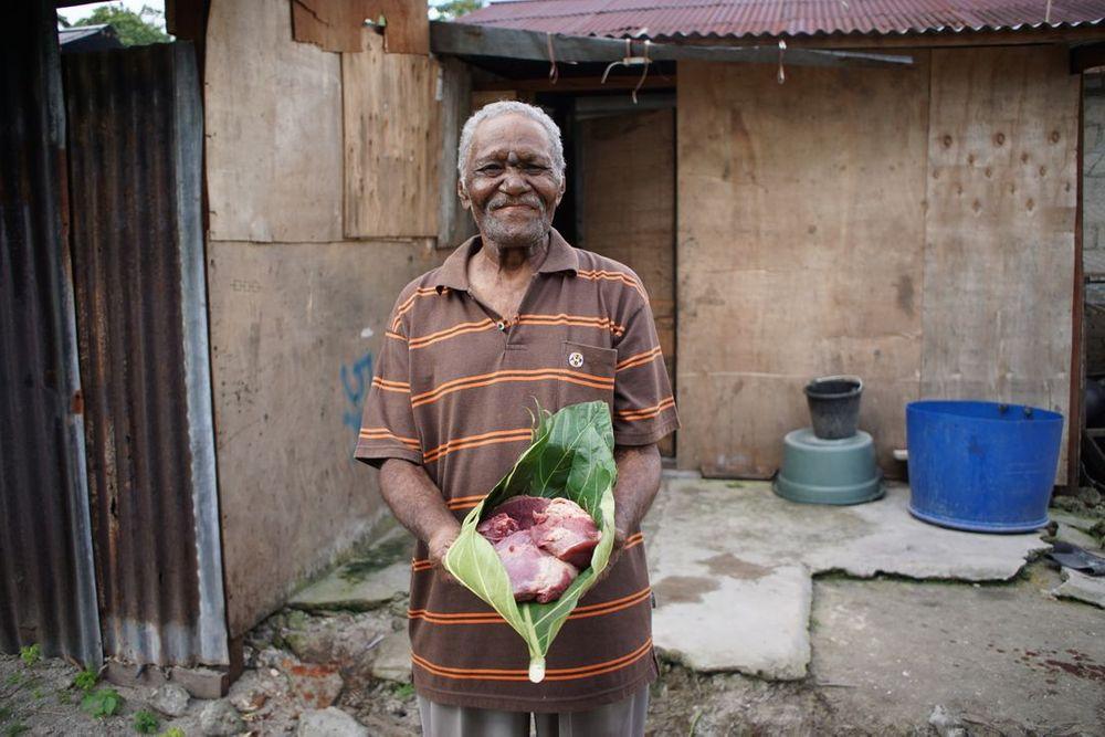distribusi daging kurban, qurban dompet dhuafa 2020, sedekah daging qurban