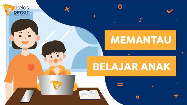 bimbinan belajar online