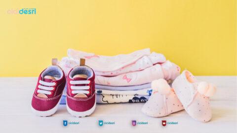 jajal ninja xpress, tips memilih baju anak, baju bayi murah