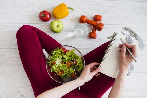 tips diet sehat, pola makan seimbang, diet ggs