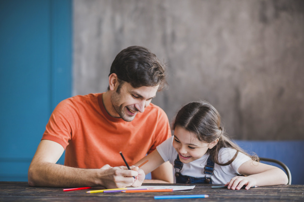 gaya pengasuhan orang tua, pola pengasuhan anak, gaya pengasuhan anak