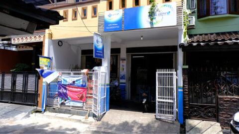 aqua home service, syarat menjadi agen aqua home service, mitra ahs, cara daftar ahs