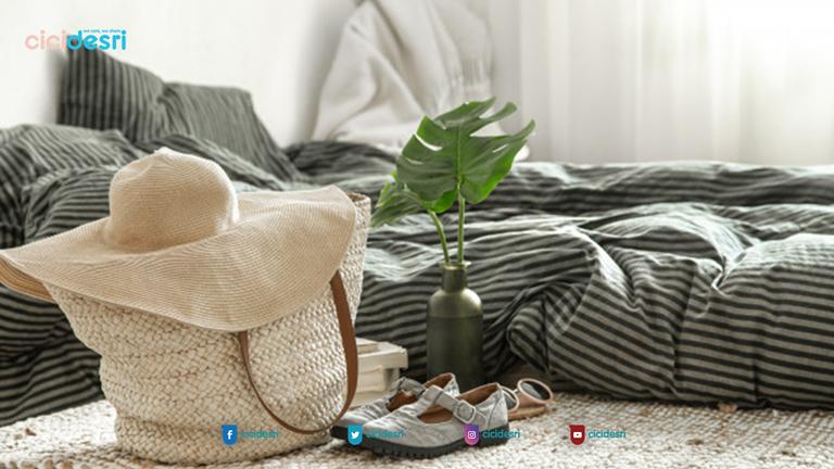 kamar nyaman, kamar anak nyaman, ide dekorasi kamar tidur