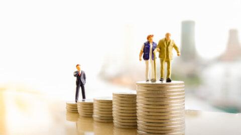 dana pensiun, dana darurat, asuransi kesehatan axa mandiri
