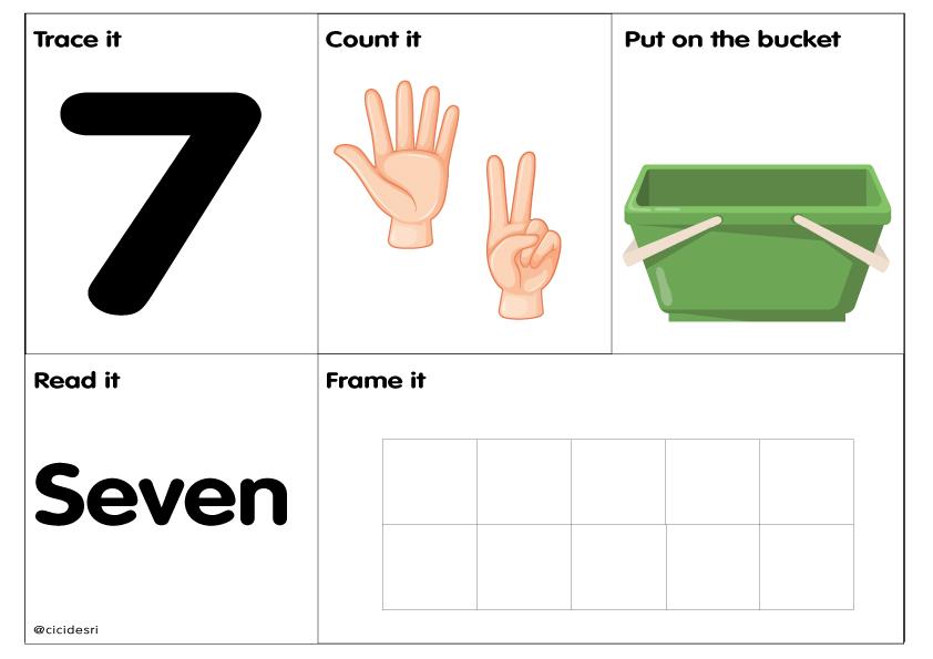 math activity, math montessori activity, math worksheet, free download math worksheet, playdough mat