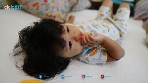 cara pemakaian respimer, cara cuci hidung, manfaat cuci hidung anak, nacl untuk hidung