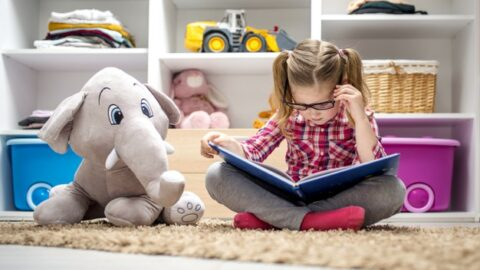 metode montessori, kurikulum anak di rumah, ide bermain di rumah