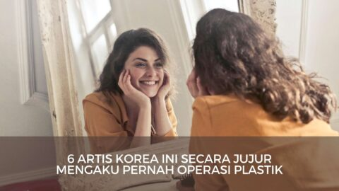 operasi plastik, artis korea operasi plastik